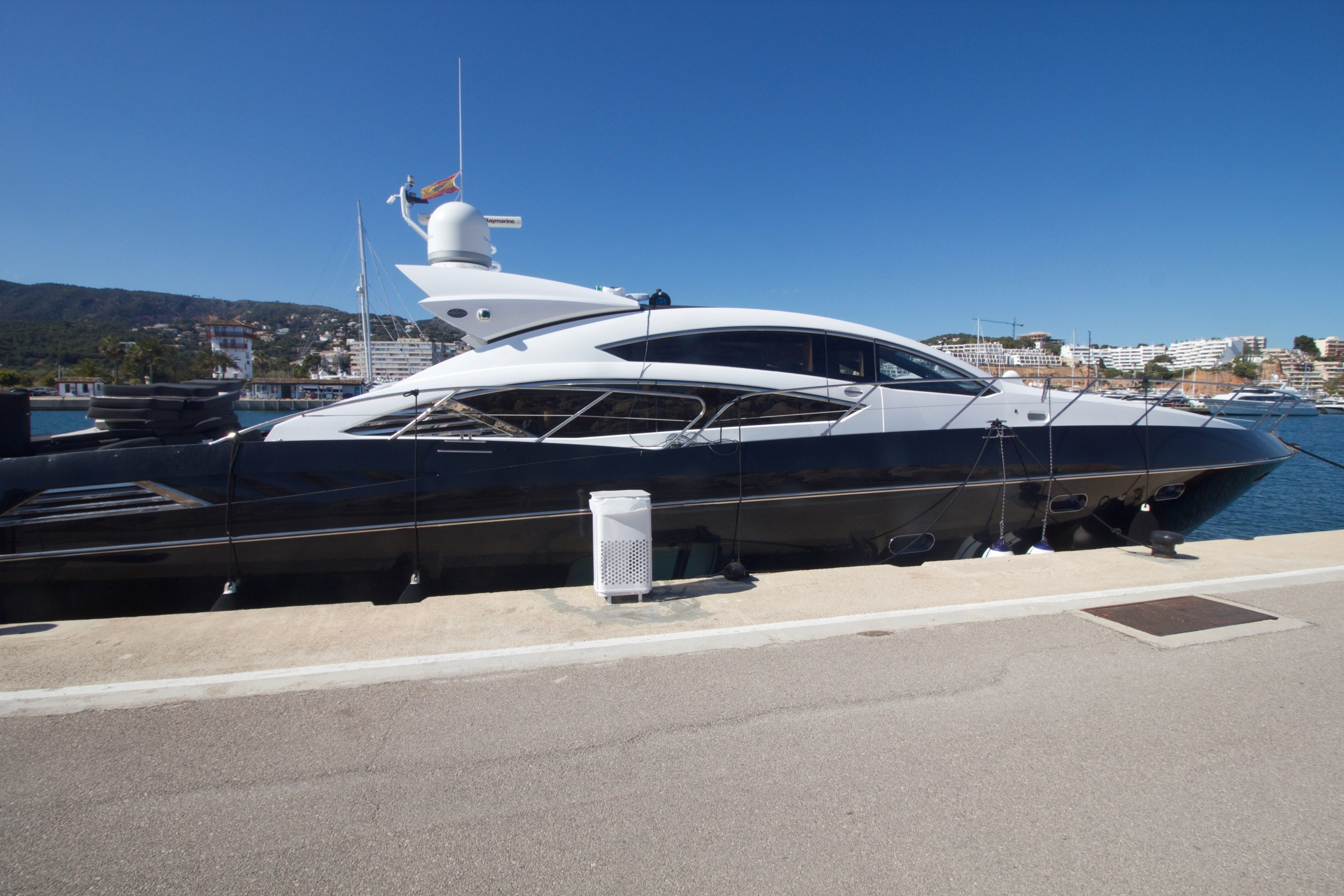 Sunseeker Predator 74 - for Sale