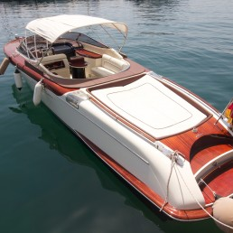 Riva Aquariva 33 Super