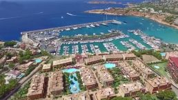 Moorings for Sale Port Adriano.