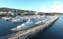 Moorings For Sale Puerto Portals Mallorca